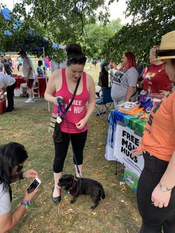 Ann Arbor Pride 2019