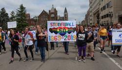 Lansing Pride 2019