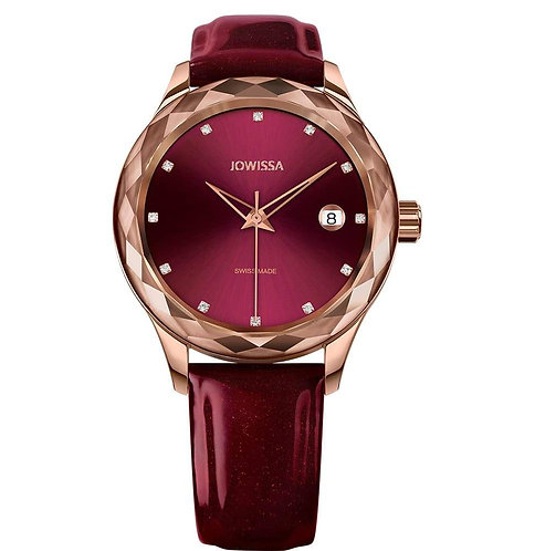 Tiro Swiss Ladies Watch J6.241.M