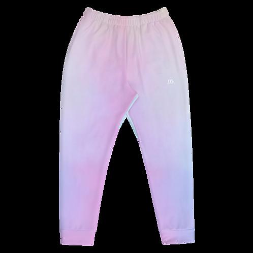 M. The Label - Fairy Floss Mens Track Pants - Violet
