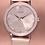 Thumbnail: Facet Swiss Ladies Watch J5.610.L