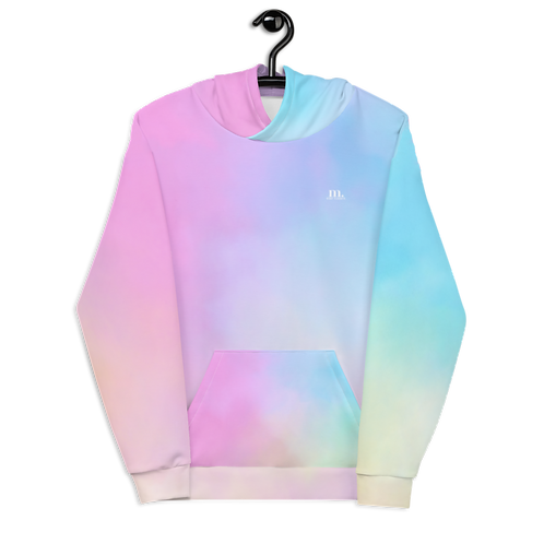 M. The Label - Fairy Floss Unisex Hoodie