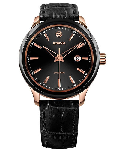 Tiro Swiss Men's Watch J4.204.L