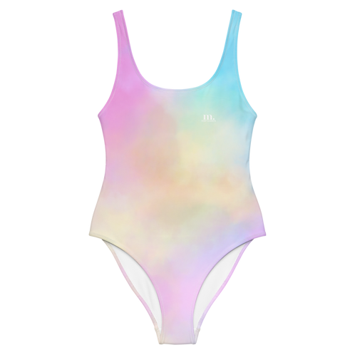 M. The Label - Fairy Floss One-Piece Swimsuit