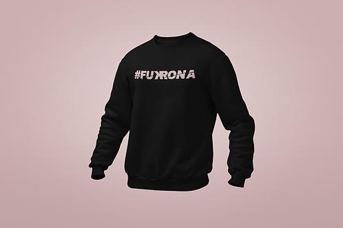 #FUKRONA Crew Neck - Pink Label