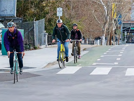 Updated Goals for San Jose's Access and Mobility Plan