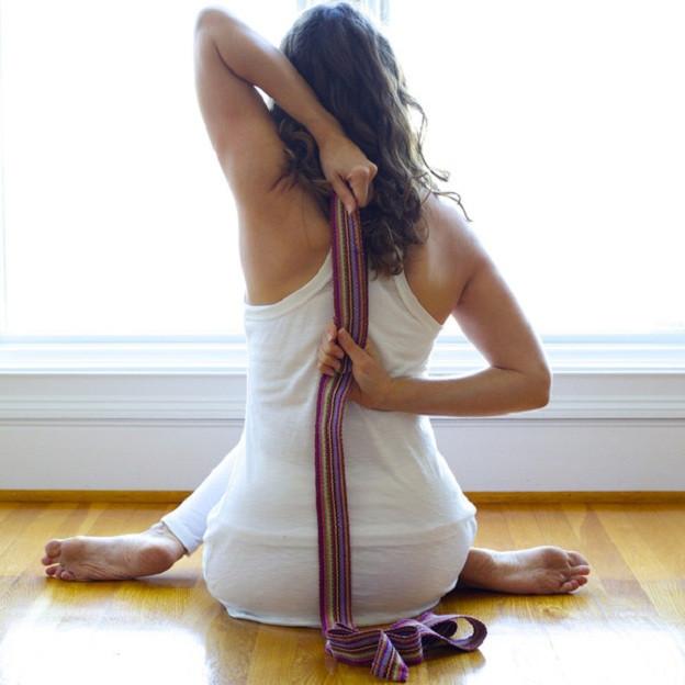 Managing Injuries in Yoga class