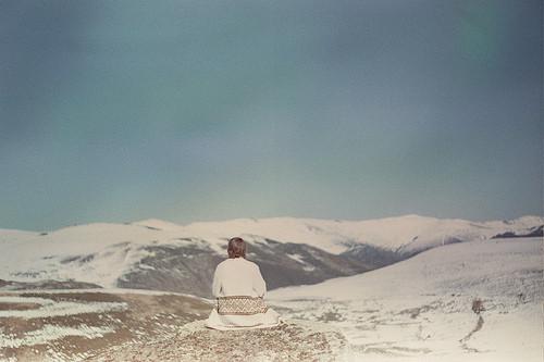 Dharana - meditative concentration