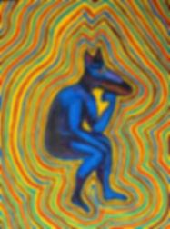 Nahual pensador