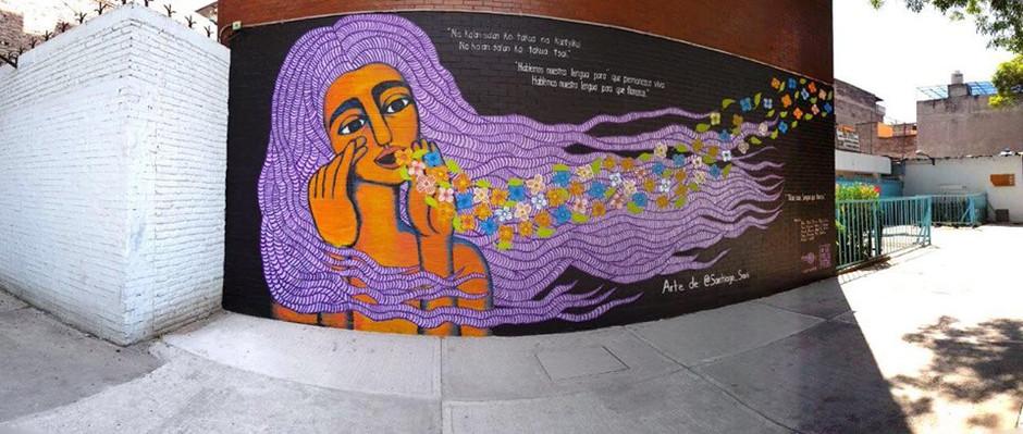 Tu'un Savi, Lengua que florece. Día Internacional de la Lengua Materna