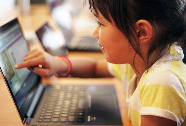 Virtual Chinese Class