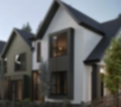 Aalto townhomes in Coquitlam