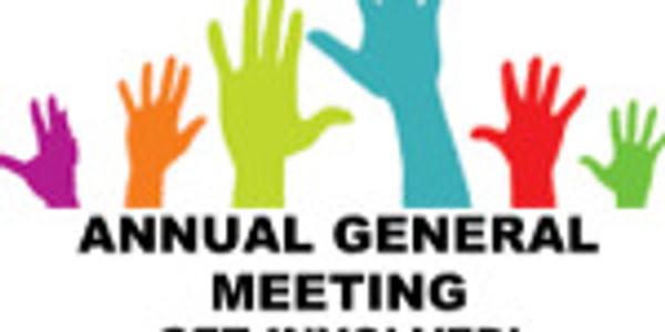 2020 Food Bank Annual General Meeting