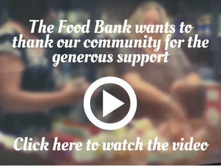 Video - Thank You Fort Saskatchewan!