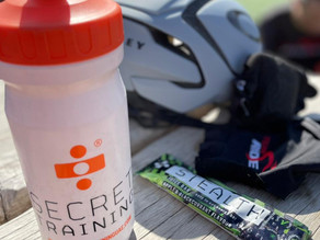 Fuelling For A Long Ironman Training Rides