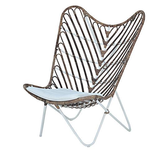 Montana Lounge chair