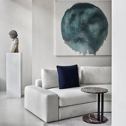 Meridiani Sofa