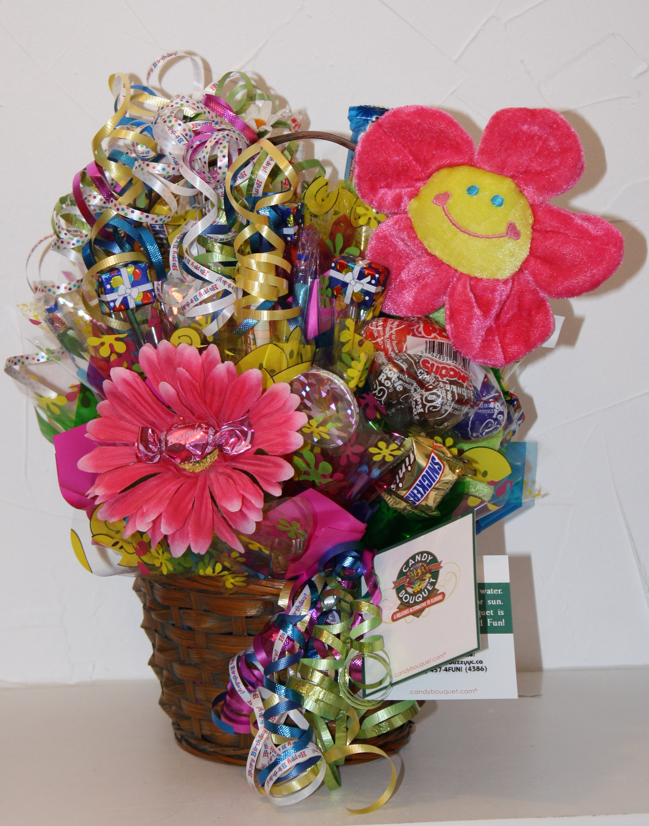 Basket of Sweets (2)
