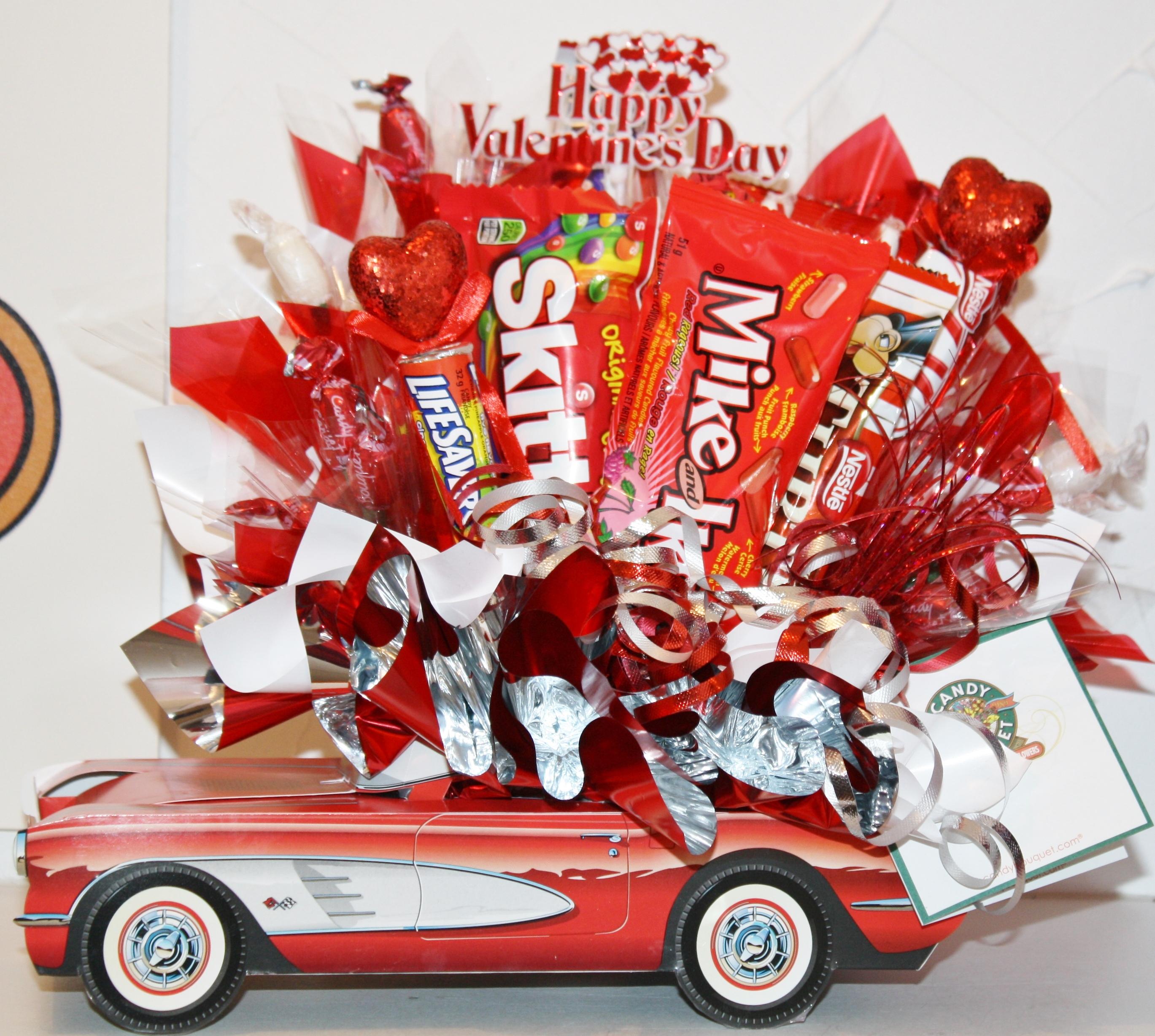 Valentine's - Classic Car