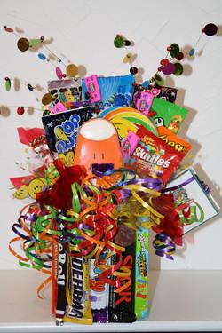 Candy Bar Base