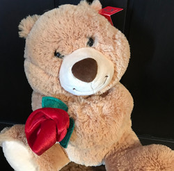 Jumbo Love Bear