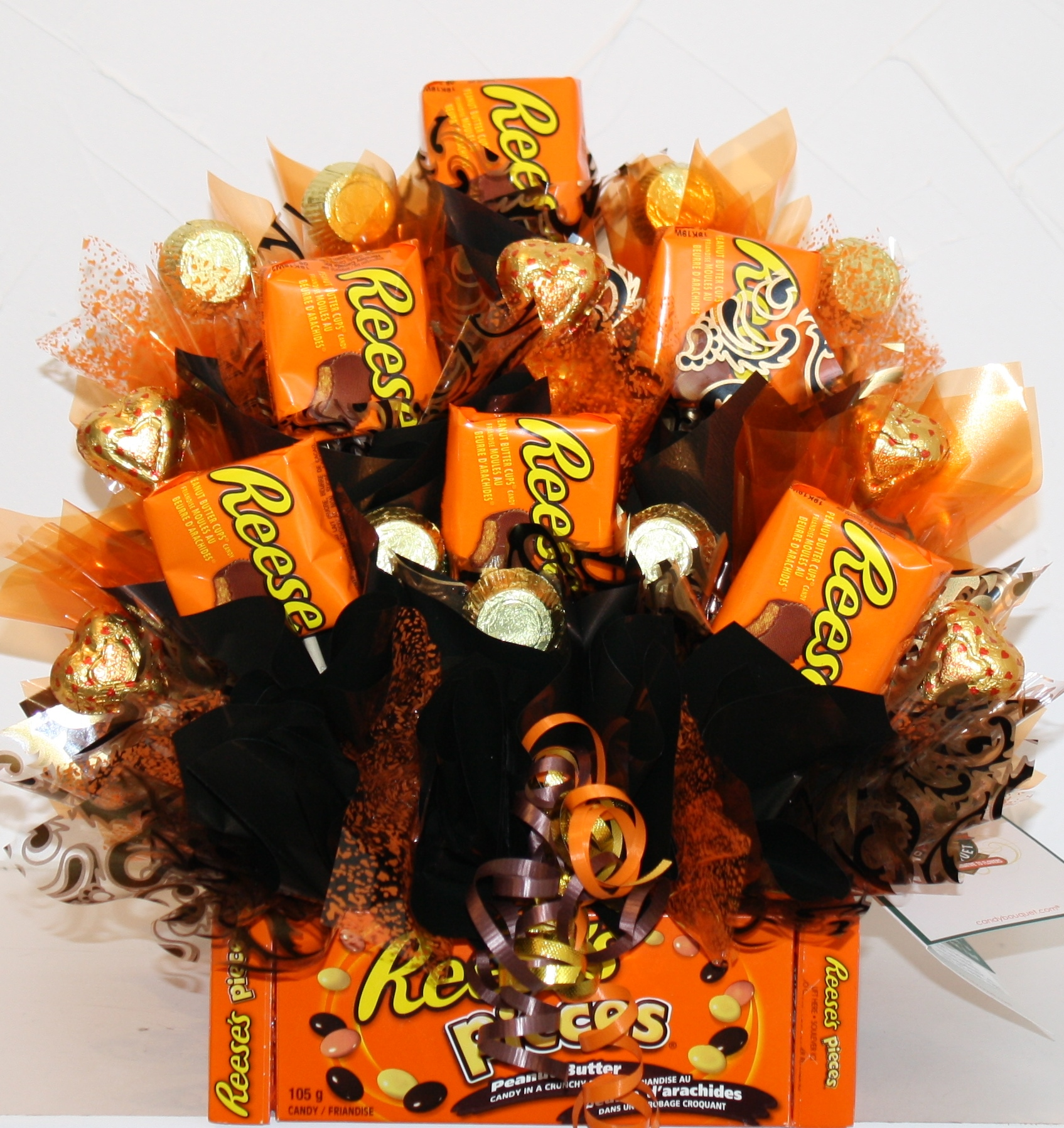 Reeces Pieces