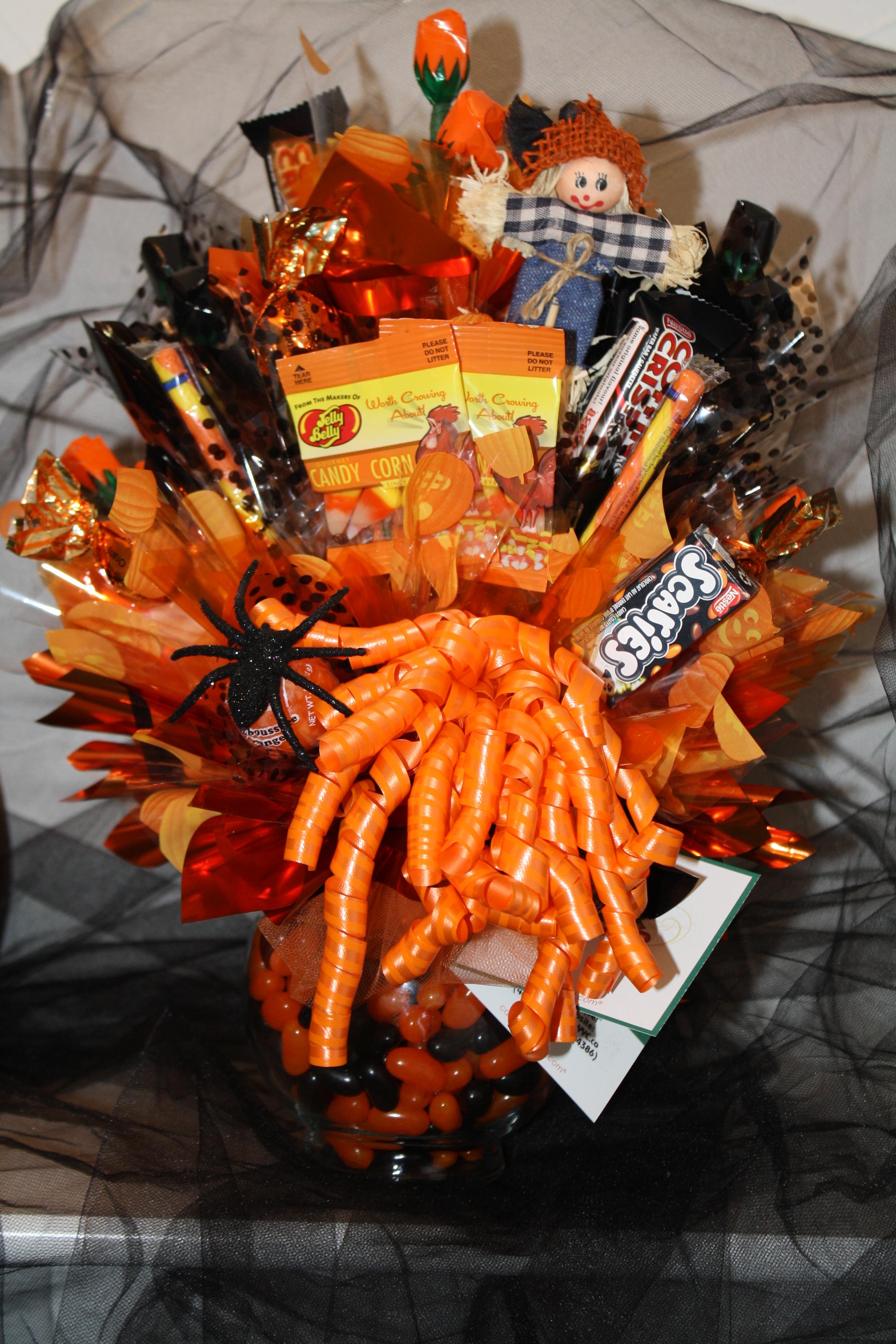 Halloween JBRB