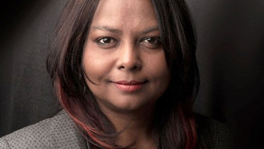 Guest Series: Reena Dayal
