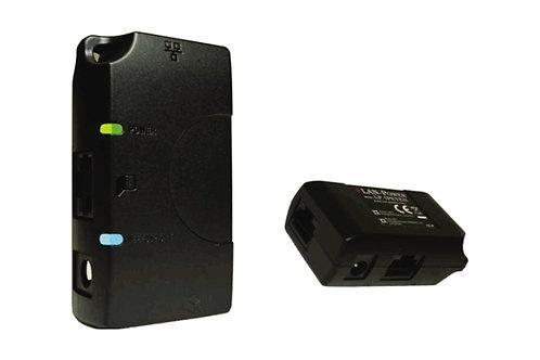 LAN POWER SYSTEMS LP-IPEYEII   IP Field Focus Set-Up