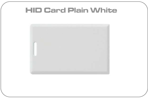 RapidPROX ISOXT Card - Compare to HID