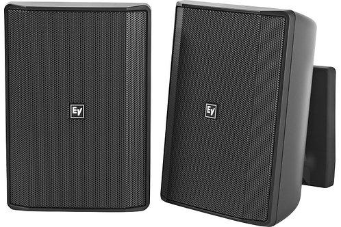 "ELECTRO-VOICE|EVID-S5.2XB | 5"" Speaker Cabinet (Pair)"