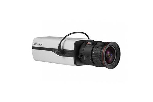 HIKVISION| Analog Camera, Box | 1920 x 1080 | 62 x Zoom