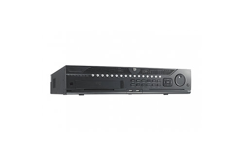 HIKVISION|DS-9632NI-I16| 32 Channel Network Video Recorder