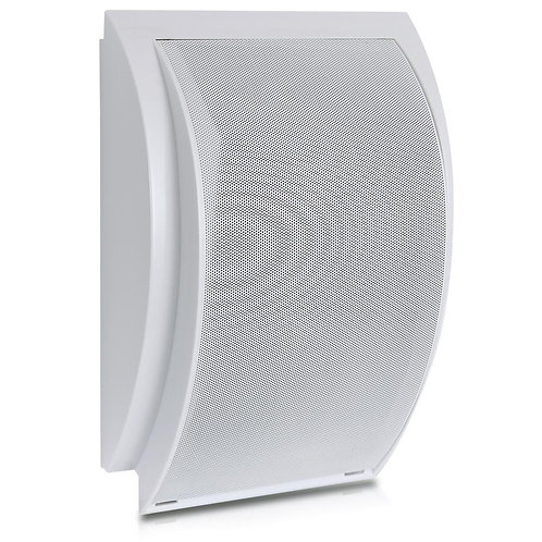 Pyle PDWT6 6.5-Inch Indoor Surface Mount 70 Volt P.A wall Speaker