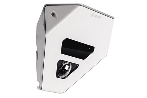 BOSCH SECURITY SYSTEMS VCN-9095-F121   Corner Mount Dome Camera