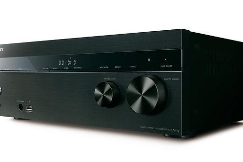 Sony STRDH550 5.2 Channel 4K AV Receiver