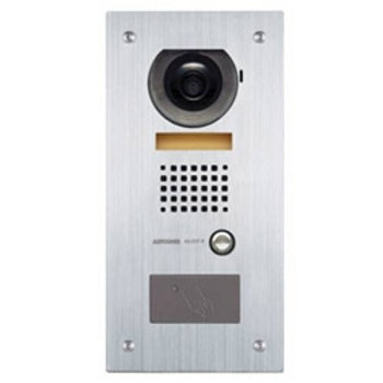 AIPHONE | AX-DVF-P | 38101 | Flush Video Door