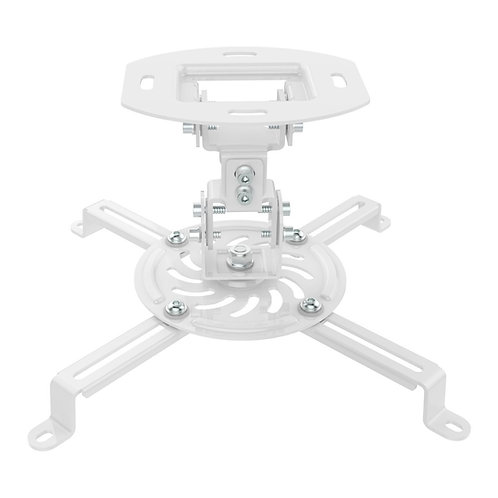 PERLESMITH Universal Projector Ceiling Mount - Home Theater Rotating Projector M