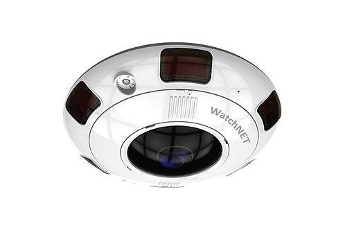 WATCHNET INC MPIX-60-360-FIR   IR Panoramic Fisheye Camera