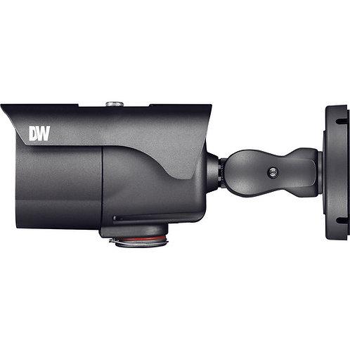 Digital Watchdog 4MP License Plate Recognition Outdoor Network Bullet Camera