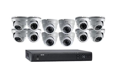 FLIR|M316E3C12 | DVR & Camera Kit