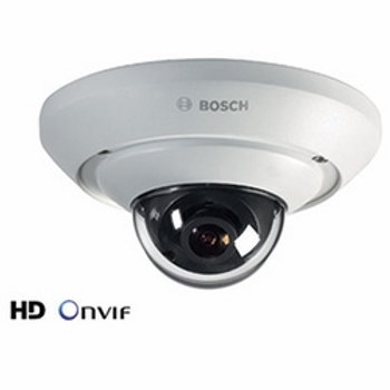 BOSCH SECURITY SYSTEMS | NUC-51022-F4 | IP Dome