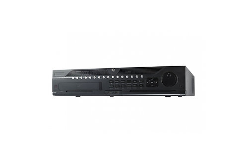 HIKVISION|DS-9664NI-I8 | 64 Channel IP Network Video Recorder