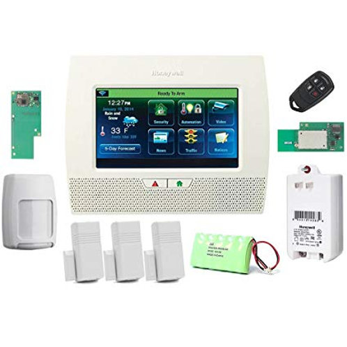 Honeywell Wireless Lynx Touch Set L7000