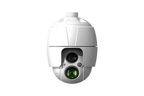 VICON|SN680D-B-WNIR | PTZ Dome