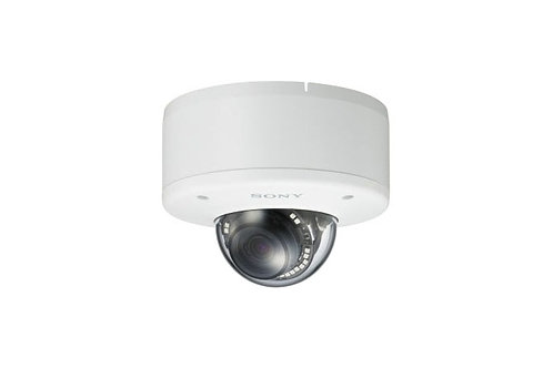 SONY SNC-EM602RC   IP Mini Dome Camera