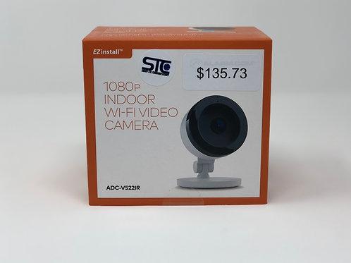 Alarm.com Indoor WI-FI Video Camera