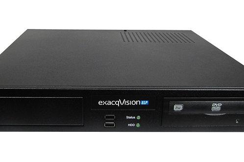 EXACQ|1604-04T-ELP | Hybrid Video Recorder
