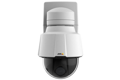 AXIS COMMUNICATIONS | 0929-001 | P5635-E MK II | PTZ Dome