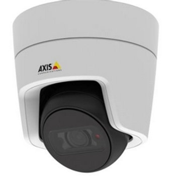 AXIS COMMUNICATIONS|0866-001| M3104-LVE | Fixed Dome Camera